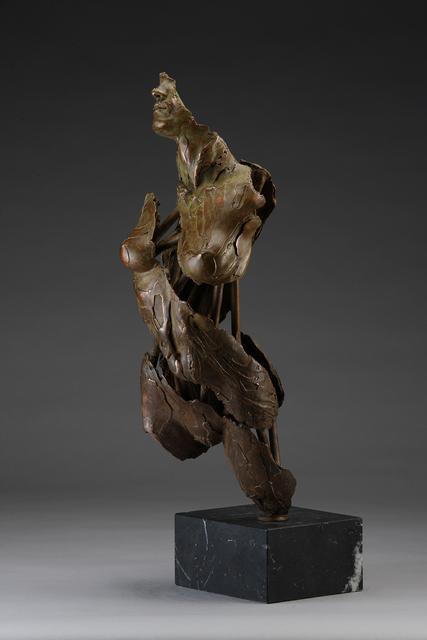, 'Angel Muriel (Angel of Emotional Awareness),' 2011, Hilton Asmus