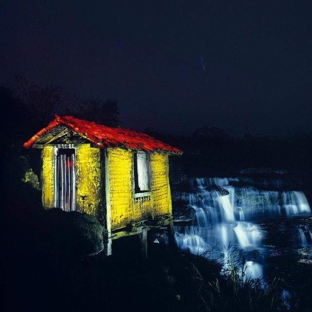 , 'Moinho da cachoeira,' , Galeria Tempo