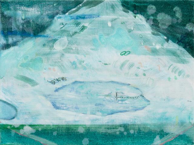 , 'Promenade I ,' 2015, Tomio Koyama Gallery