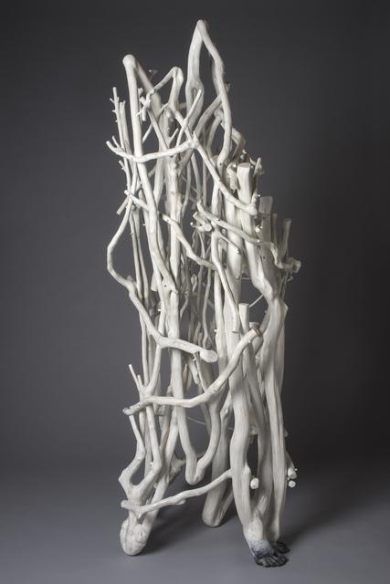 , 'Twirling Like a Seed in the Wind,' , Octavia Art Gallery