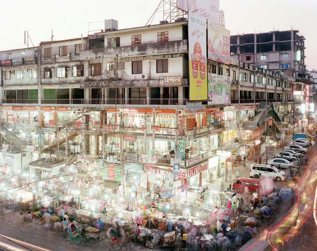 , 'Mirpur One #1; Dhaka,' 2013, Pictura Gallery