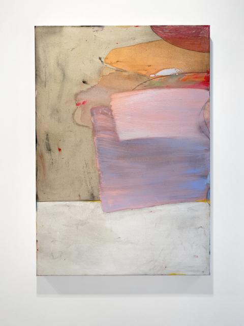 Dana James, 'Sudden Feeling IV', 2019, Hollis Taggart