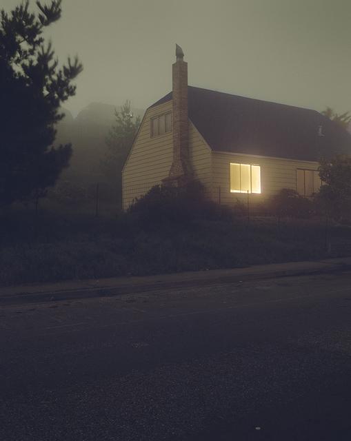 , '#2027-B,' 1997, Huxley-Parlour