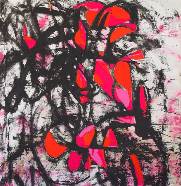 Heather Bause, 'Pink Rabbit', 2019, McClain Gallery