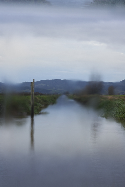 , 'Canal, Northwest,' 2018, Sanderson Contemporary Art
