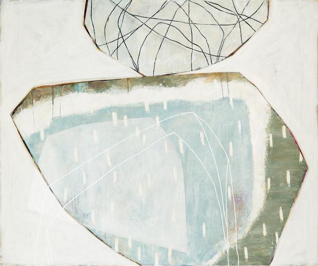 , 'Hold Still,' 2017, &Gallery