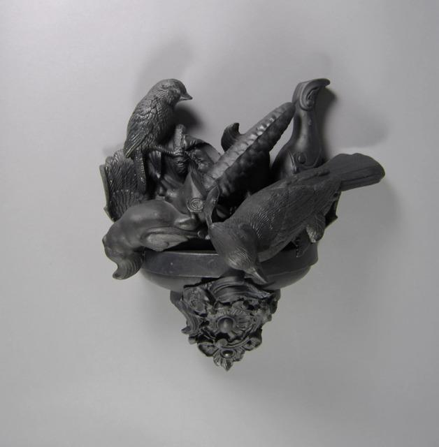 , 'Wunderkammer 7,' 2017, Cynthia Corbett Gallery