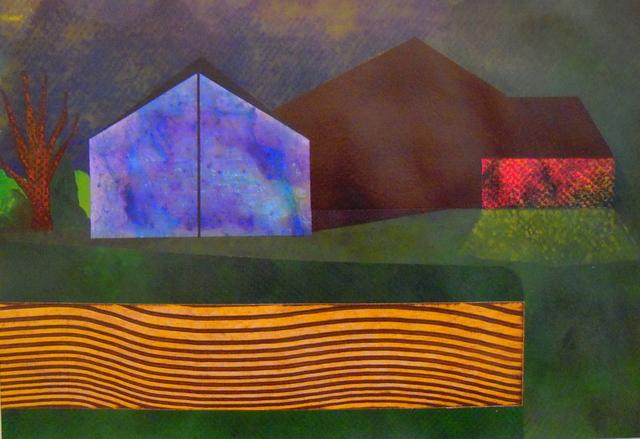 , 'Slumber,' 2012, Susan Eley Fine Art