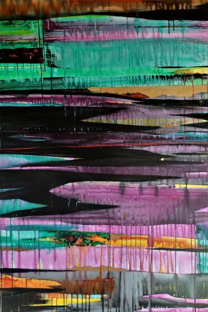 , 'Paisaje apócrifo II,' 2016, Biaggi & Faure Fine Art