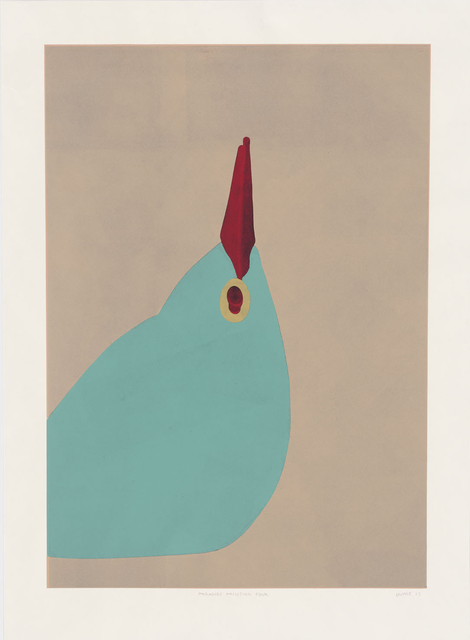 Gary Hume, 'Paradise Four', 2012, Betsy Senior Fine Art