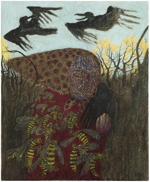 Elina Merenmies, 'Closer', 1995-2016, Galerie Anhava