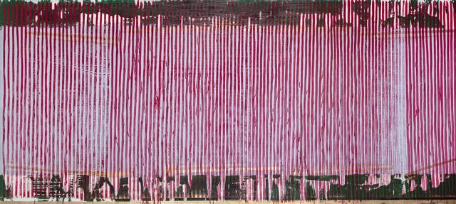 , 'La gran discordia,' 2016, Galería Jenny Vilà