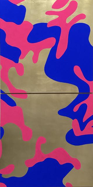 , 'Untitled #1, #2 ,' 2018, Yavuz Gallery