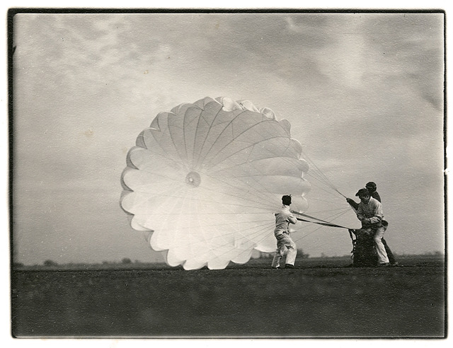 , 'Untitled #76 (Twenty Parachutes),' 1937, Wirtz Art