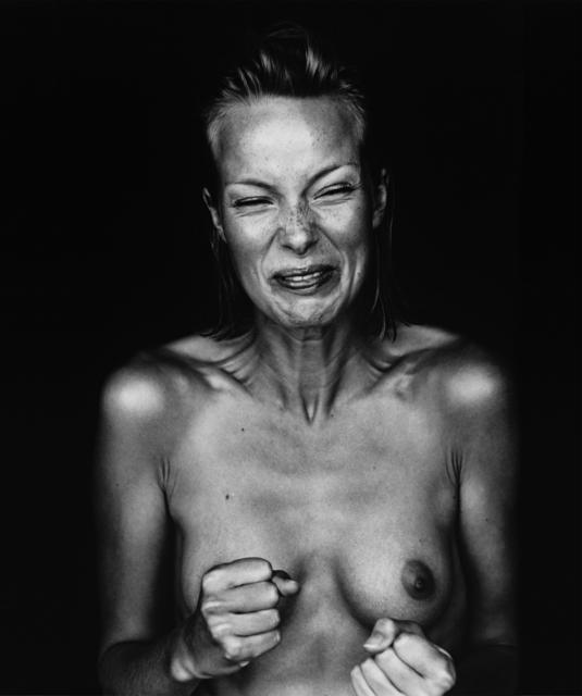 , 'Suzanne, Amsterdam,' 1999, Suite 59 Gallery