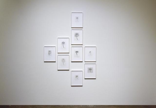 Kiki Smith, 'Escapades', 2011, Robischon Gallery