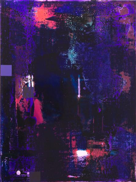 , 'Last Exit #5,' 2014, Galerie Richard