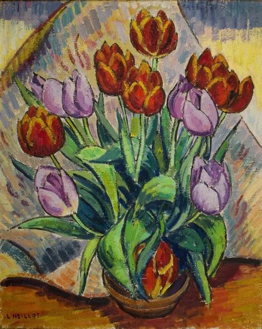 , 'Les Tulipes,' 1960, R. S. Johnson Fine Art