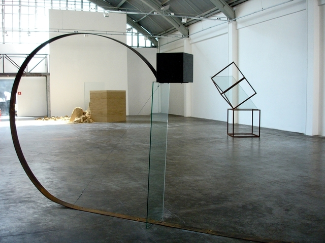 , 'Das partes que permitem a intenção,' 2013, Baró Galeria