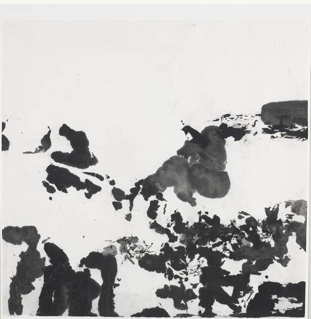 , '無題 Untitled,' 1980, Nou Gallery