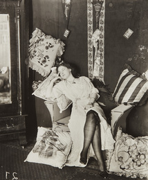 Marguerite Griffin, Storyville, New Orleans
