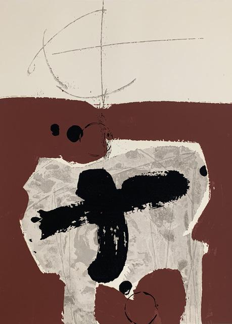 Manolo Millares, 'Mutilados de Paz', 1965, Capsule Gallery Auction