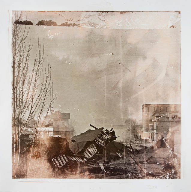 , '1864, 02225a2,' 2017, Jackson Fine Art