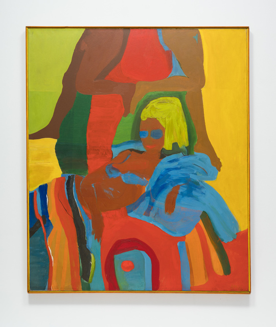 , 'Fanny Mae,' 1965, RYAN LEE
