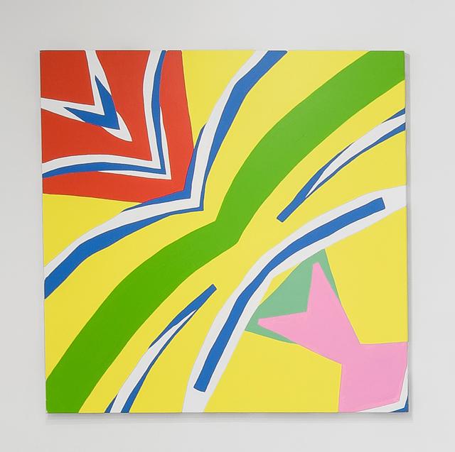Richard Marti-Vives, 'Sampling Matisse', 2014, VALENTIN