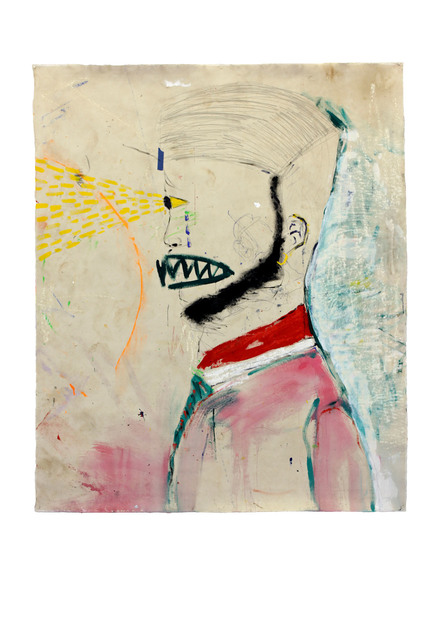 , 'MR LOAN ,' 2019, 99 Loop Gallery