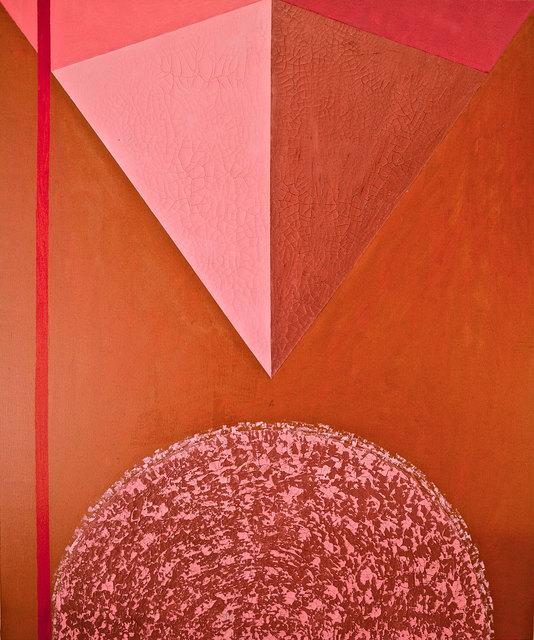, 'Titans,' 2014, Anna Laudel