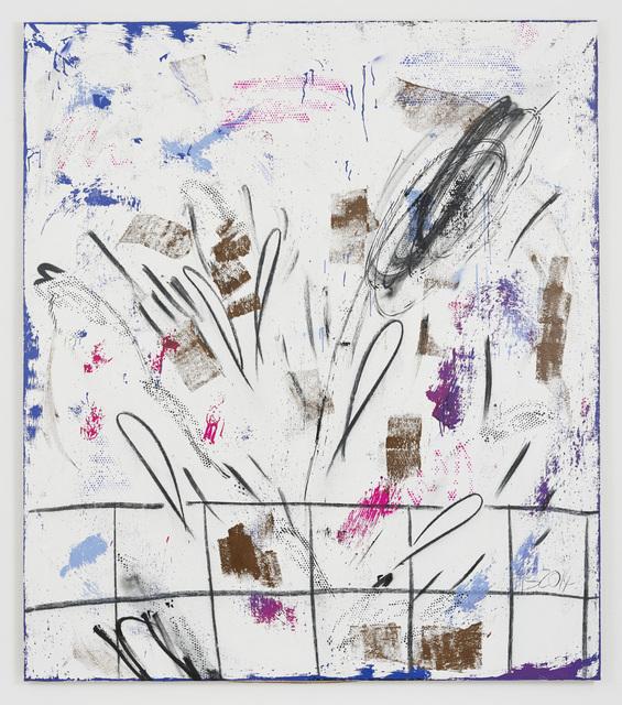 , 'Water Colors: Pantone 319 C,' 2014, Sies + Höke