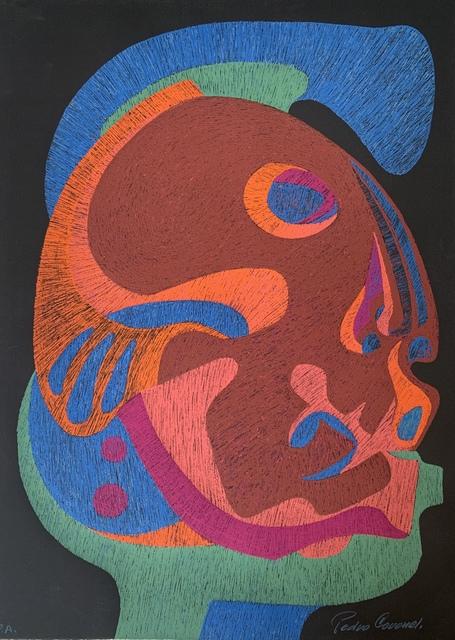 Pedro Coronel, 'Cabeza', 1982, Ruiz-Healy Art