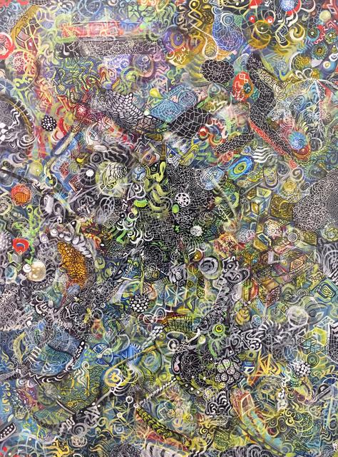 , '3265,' 2017, Duane Reed Gallery