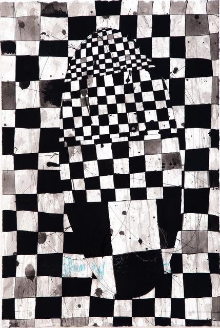 , 'Fused Muse,' 2017, Cross Contemporary Art