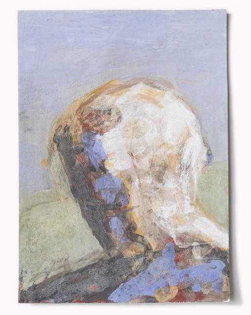 , 'Head # 9,' 2007, Court Tree Gallery