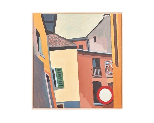 , 'Cannobio,' 2012, Bode Gallery
