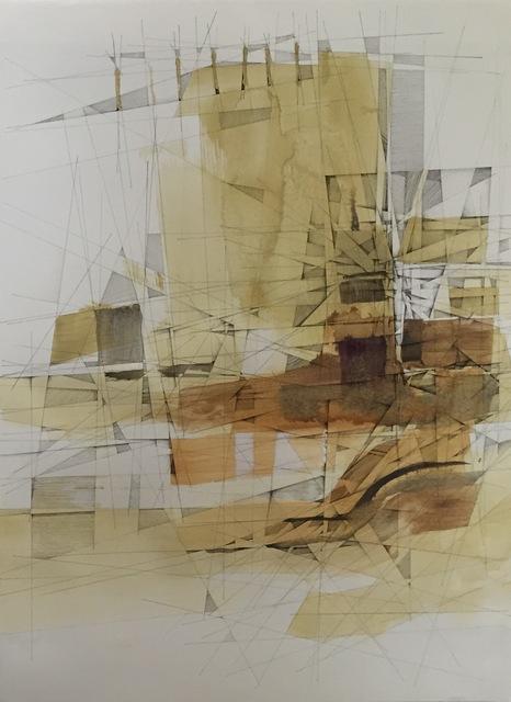 , 'Perugia Corso,' 2016, Alessandro Berni Gallery