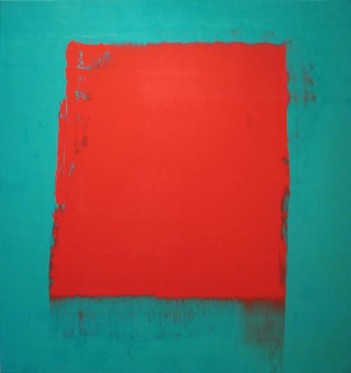 Richard Gorman, 'New Orleans', 2006, Christopher Cutts Gallery