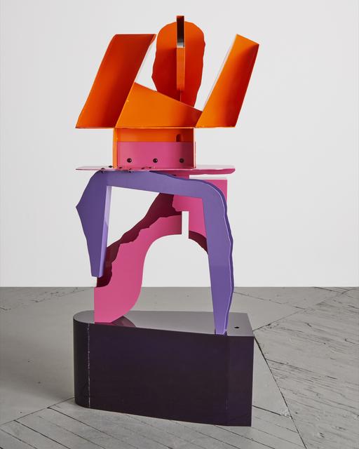 """Serban Ionescu, '""""Olia"""" sculpture', 2018, R & Company"""