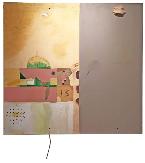 , 'United Palace,' 2010, Jenkins Johnson Gallery
