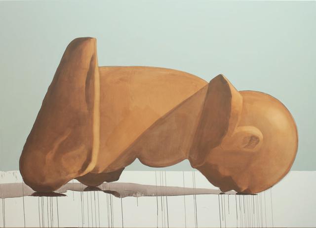 , 'Buda caído,' 2016, Mai 36 Galerie