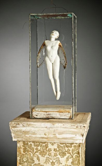 , 'Cicada,' 2013, Seager Gray Gallery