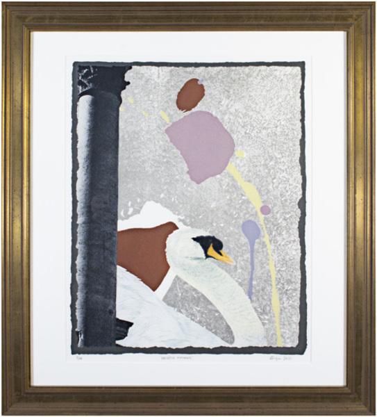 , 'Majestic Manner,' 1986, David Barnett Gallery