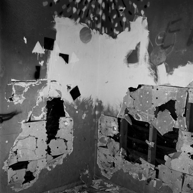 , '74V04,' 1974, Gallery Luisotti