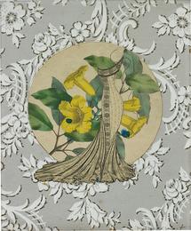 Portrait de ma mère - souvenir de jeunesse (Portrait of my mother - remembrance of youth)