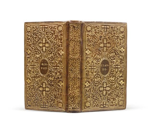 , 'Chrestienne confutation du poinct d'honneur,' 1586, Librairie Amélie Sourget