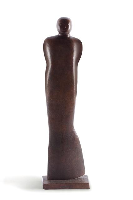 , 'Marie Nilus,' 1969, Ayyam Gallery