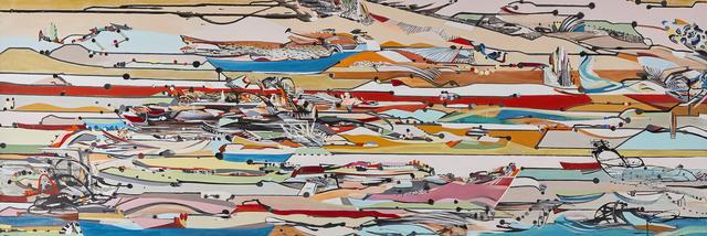 , 'Mindscape 6,' 2017, C24 Gallery