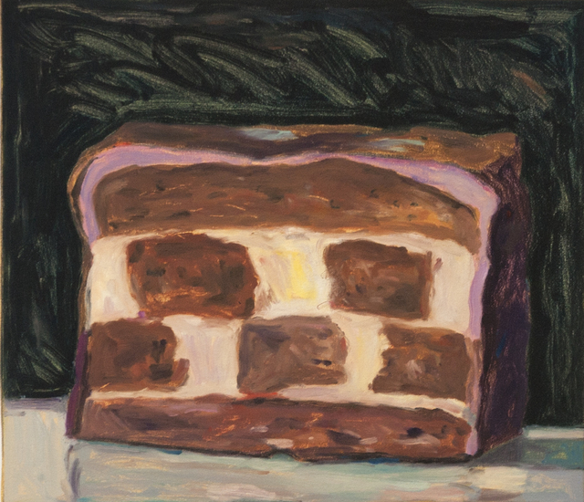 , 'Budapest Pastry,' 2002, Imlay Gallery